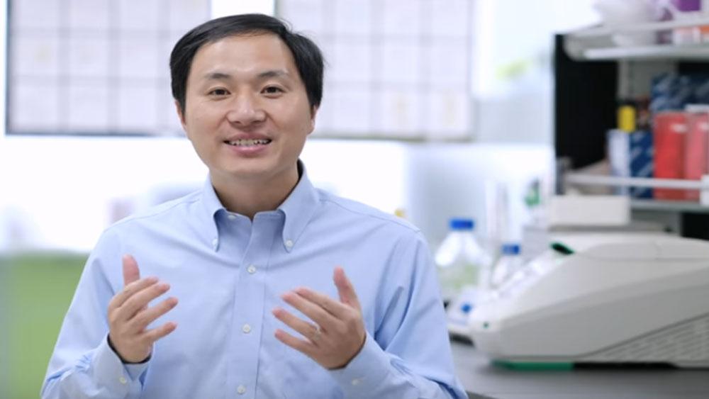 Trung Quốc công bố báo cáo điều tra sơ bộ về thí nghiệm 'biến đổi gien' trẻ sơ sinh